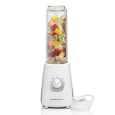 Hamilton Beach Personal Creations™ Blender with Travel Lid