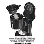 Hamilton Beach® Brew Station 10-Cup Dispensing Coffee Maker