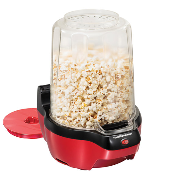 Hamilton Beach Gourmet Popcorn Maker