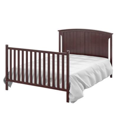 Storkcraft Steveston 4-In-1 Baby Crib