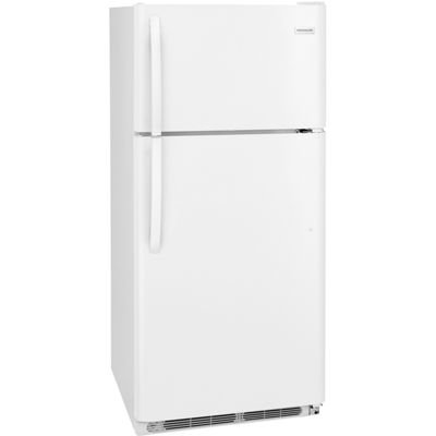 Frigidaire 18 Cu. Ft. Top Freezer