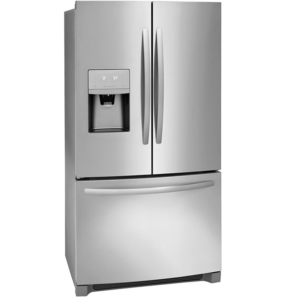 Frigidaire ENERGY STAR® 26.8 Cu. Ft. French Door Refrigerator