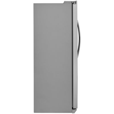 Frigidaire Gallery 25.6 Cu. Ft. Side By Side Refrigerator