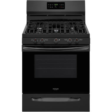 "Frigidaire Gallery Freestanding 30"" Gas Range Convection"