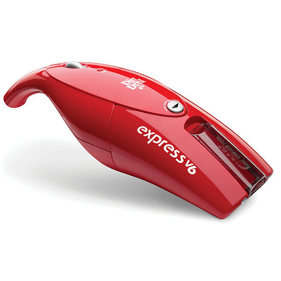 Dirt Devil® Express V6™ Cordless Bagless Handheld Vacuum  BD10200