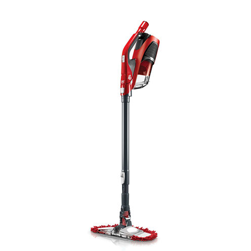 Dirt Devil® SD12522 360-Degree Reach Cyclonic Vacuum with Tools