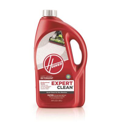 Hoover® 64oz. Expert clean™  Expert Clean Carper Washer Detergent   AH15071