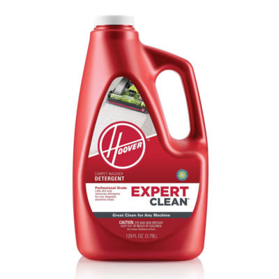 Hoover® 128oz. Expert clean™  Expert Clean Carper Washer Detergent   AH15074