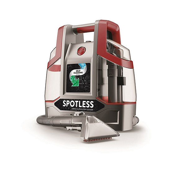Hoover® Spotless Portable Carpet & Upholstery Spot Cleaner  FH11300