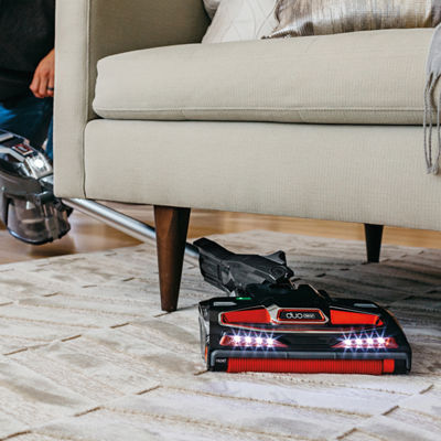 Shark® Rocket® Complete with DuoClean® Upright Vacuum  HV382