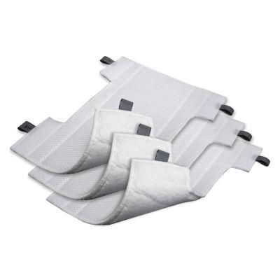 Shark® Microfiber Cleaning Pads, 3-Pack  XT356