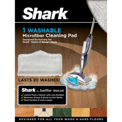 Shark® Single-Sided Replacement Washable Pad  XTSK410