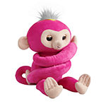 Fingerling Hugs Monkey