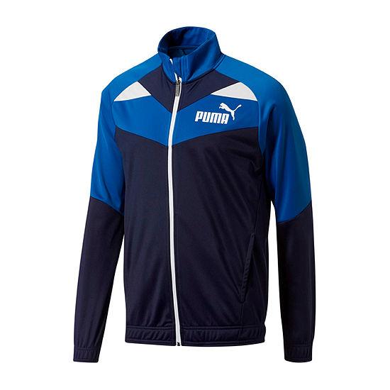 Puma Lightweight Track Jacket