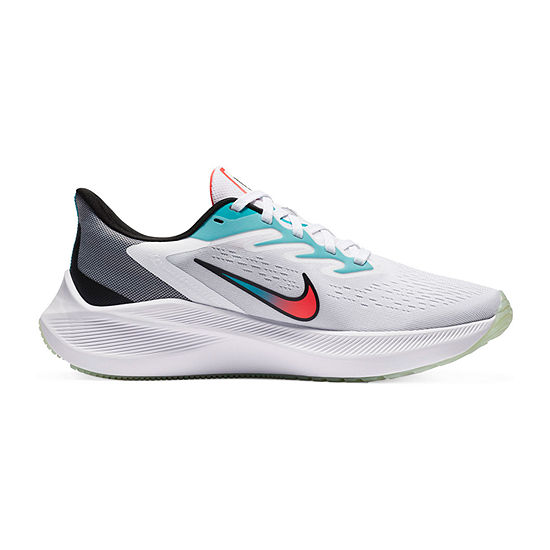 Nike Zoom Winflo 7 Womens Running Shoes