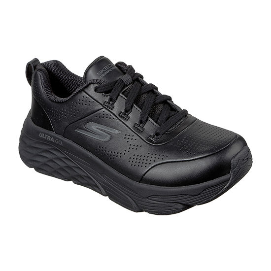 Skechers Max Cushioning Elite -  Step Up Womens Running Shoes