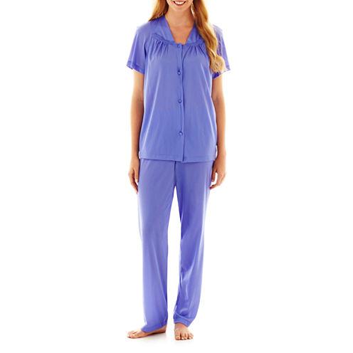 Vanity Fair® Coloratura™ Pajama Set - 90107 - Plus