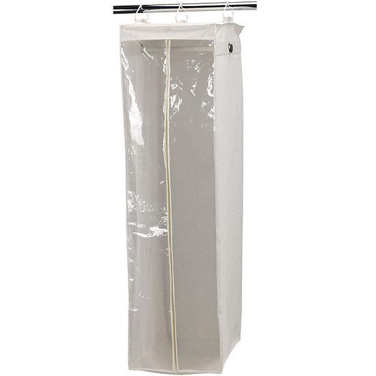 Household Essentials® Canvas Hanging Wardrobe