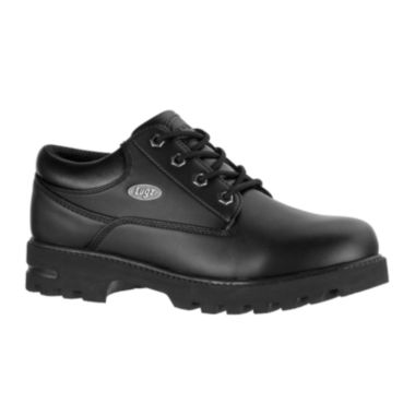 Lugz® Empire Lo Mens Water-Resistant Lace-Up Shoes