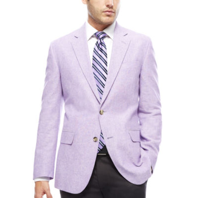 Stafford® Sport Coat - Classic Fit