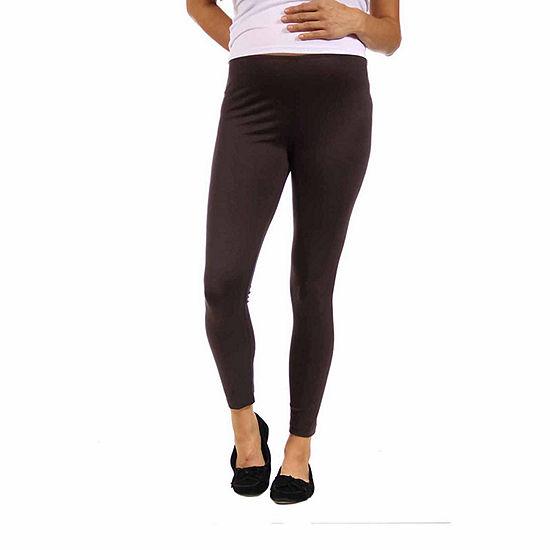 24/7 Comfort Apparel Full Length Leggings