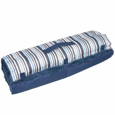 Petmaker Roll Up Travel Portable Dog Bed