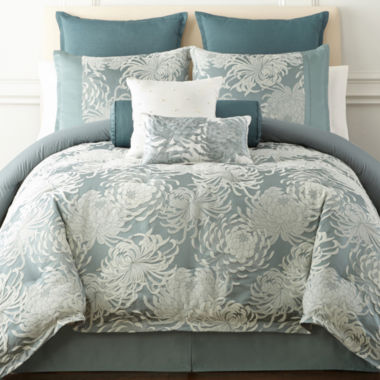 jcpenney.com | Liz Claiborne Imperial 4-pc. Comforter Set & Accessories
