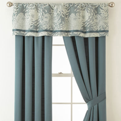 Liz Claiborne Imperial 2-pack Curtain Panels