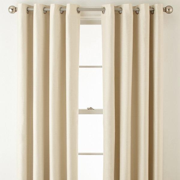 Jcpenney Royal Velvet Supreme Curtains Curtain Menzilperde Net