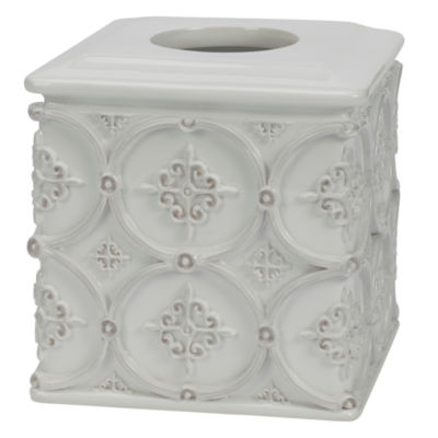 Ariel Tissue Box Cover