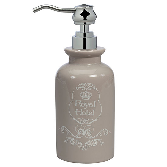 Royal Hotel  Soap Dispenser