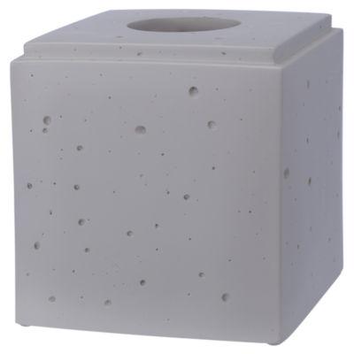 Concrete Tissue Box Cover
