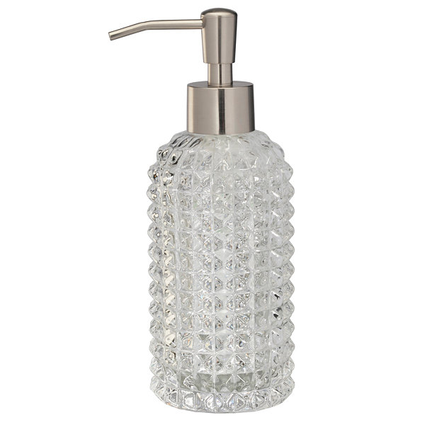 Deco Soap/Lotion Dispenser