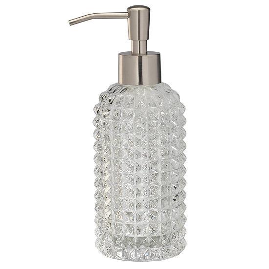 Deco Soap/Lotion Dispenser