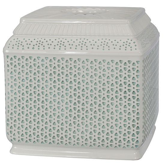 Boho-Nomad Tissue Box Cover