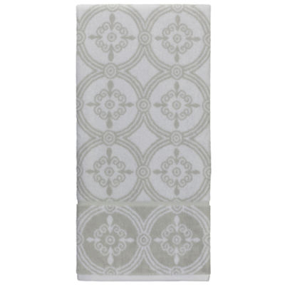 Ariel Bath Towel Collection