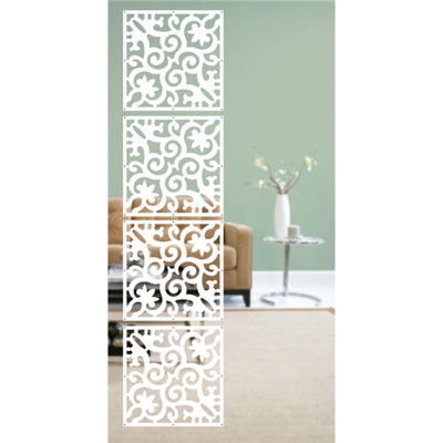 WallPops Royal Palace Room Panels