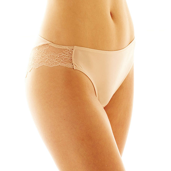 Maidenform Comfort Devotion Knit Cheeky Panty 40159