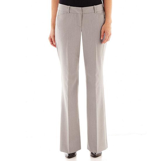 Worthington® Modern Fit Trouser Pants - Tall