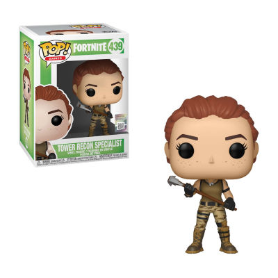 Funko Pop! Games Fortnite