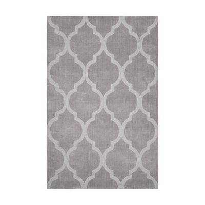 nuLoom Hand Tufted Maybell Rug