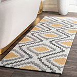nuLoom Hand Hooked Matthieu Rug