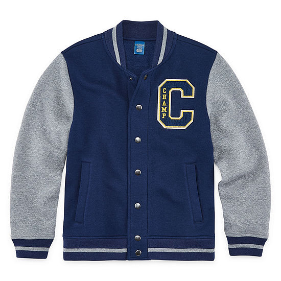 Arizona Boys Varsity Jacket Preschool / Big Kid