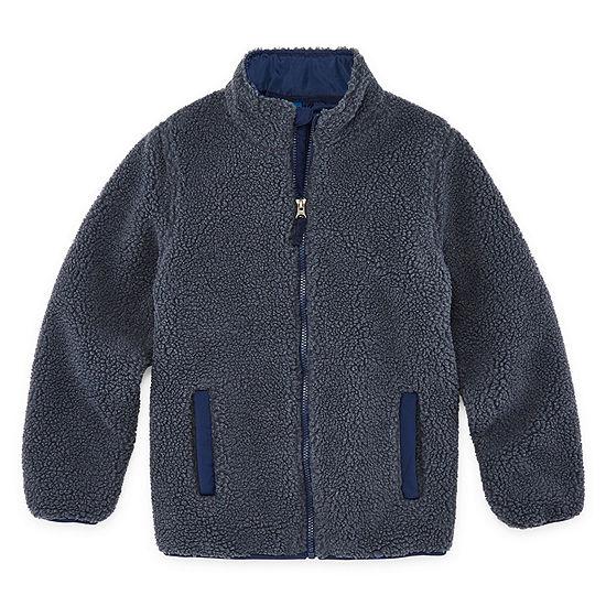 Arizona - Boys Lightweight Puffer Jacket Preschool / Big Kid