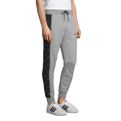 adidas Mens Athletic Fit Jogger Pant