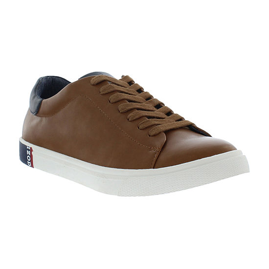 IZOD Mens Ira Round Toe Oxford Shoes