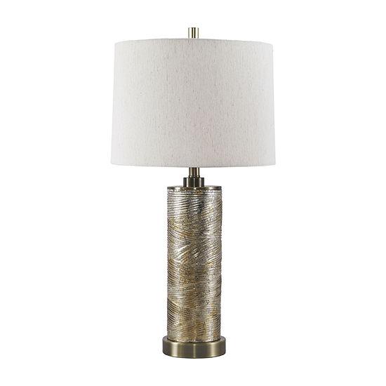 Signature Design by Ashley Farrar Metal Table Lamp