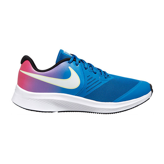Nike Star Runner 2 Girls Running Shoes