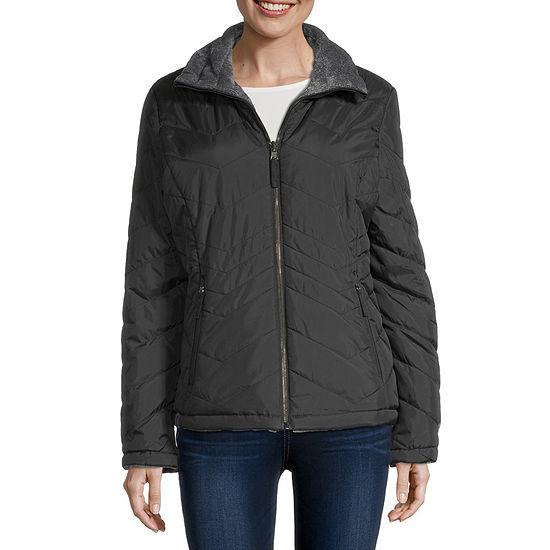 Free Country Cloud Lite Reversible Midweight Quilted Jacket