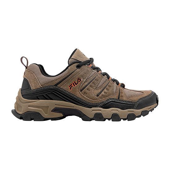Fila Midland Trail Mens Walking Shoes